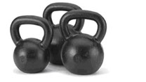 Kettlebell Training in Edinburgh